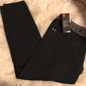 NWT! Under Armour Fitted Workout Pants